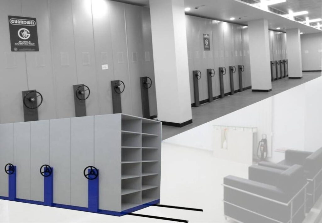 Guardwel Physical Security Products Compactors