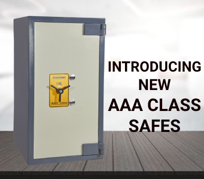 Guardwel Physical Security Products AAA